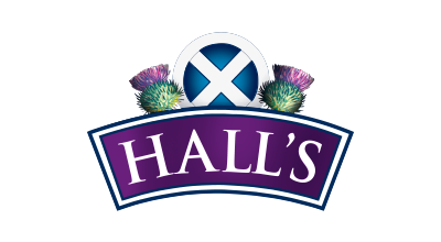 Hall's of Scotland